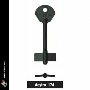 modelo Acytra 174