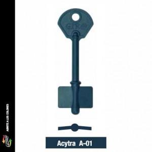 modelo Acytra A 01