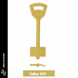 modelo Kallay