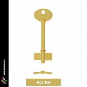 modelo Roa 109